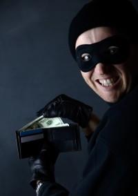 Tax thief
