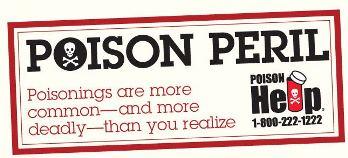 poison-peril