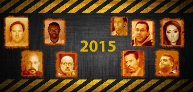 2015 Insurance Fraud Hall of Shame. Image from www.insurancefraud.org